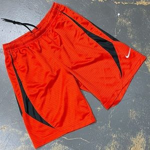 Nike Dri Fit Work Out Training Shorts 540869-850